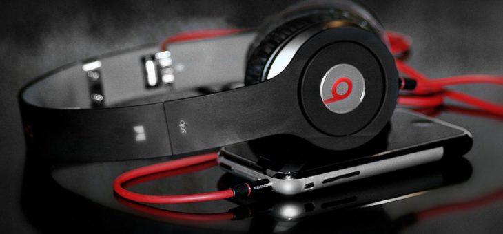 Acheter un casque audio Beats pas cher