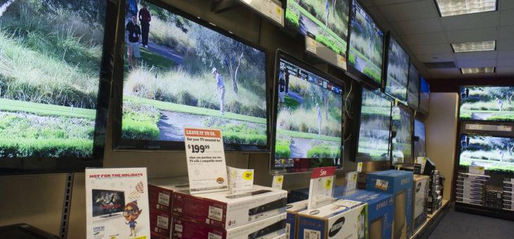 Comment acheter son téléviseur ?