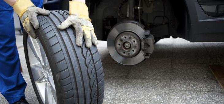 Changement et choix des pneus à acheter : nos conseils